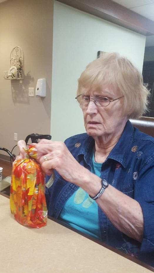 Serenity Village Assisted Living Crafts